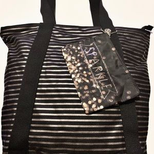 Bath and Body Work Tote